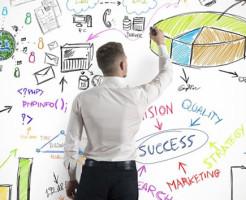 起業アイデアを量産!無限増殖するために必要な5つの思考法