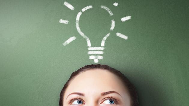 起業するにはアイデアが必要