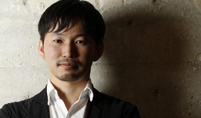 古川健介氏(nanapi)