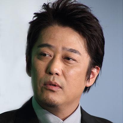 坂上忍氏(タレント)