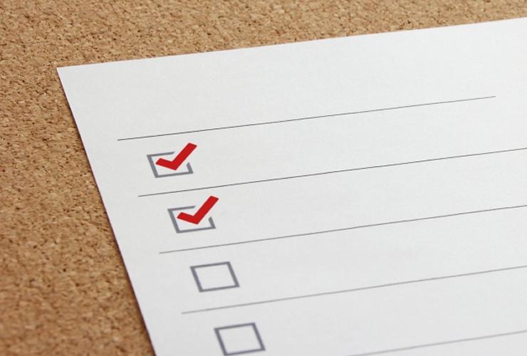 結果を出すためにやるべき4つのアクションプラン