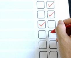 成功確率UP!起業したい人のための準備物チェックリスト